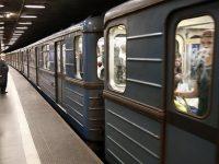 Halál a metróban