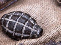 Két aknavetőgránátot találtak az Andrássy úton